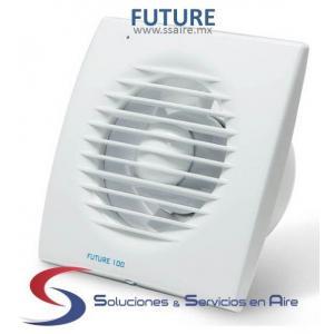 Extractor para baño modelo FUTURE120 - FUTURE
